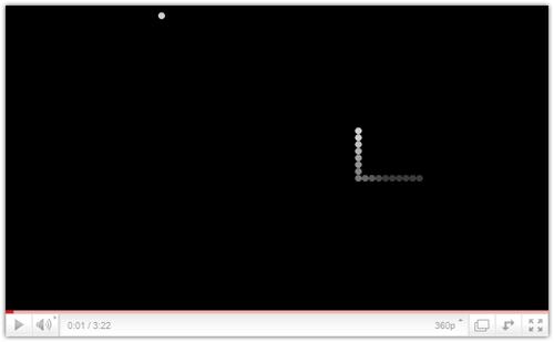 Youtube snake game