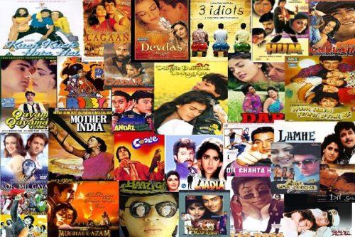 Doordarshan films