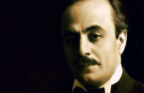 Kahlil gibran poem hindi