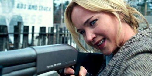 जेनिफ़र लॉरेंस फिल्म 'जॉय' में