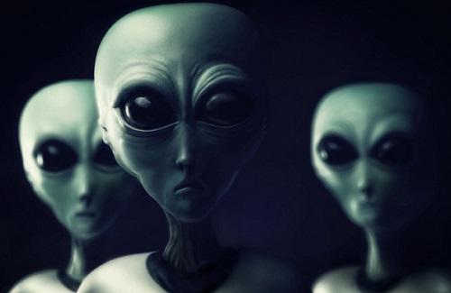 Satyajit Ray The Alien movie