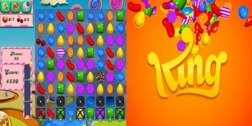 Candy crush daily earning