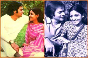 Farooq sheikh Deepti naval 6 best films