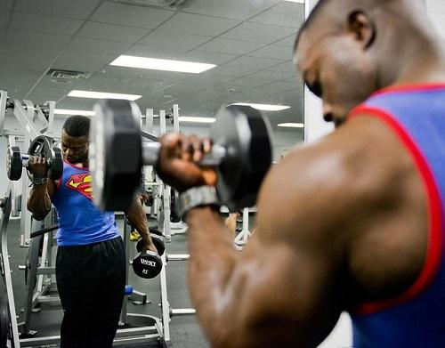 bodybuilding food harms