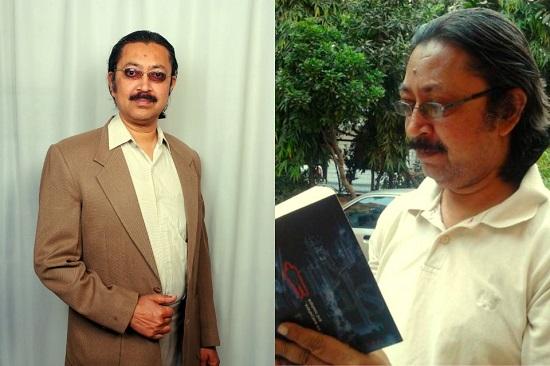 Anupam Sinha raj Comics