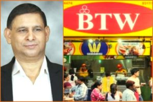Bittu Tikki wala success story