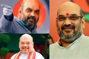 facts about amit shah