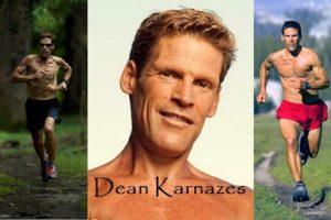 Dean Karnazes amazing facts