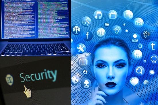 Hacking attacks on websites