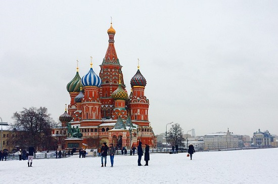 Russia interesting facts