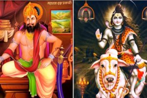 why did daksha hate shiva