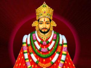 khatu shyam aarti hindi