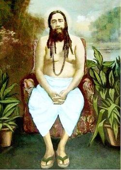 swami nigamananda paramhansa