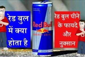 Red Bull kya hai